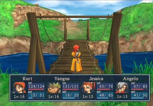 Dragon Quest VII'nin yeni hali ne kadar sevilecek?
