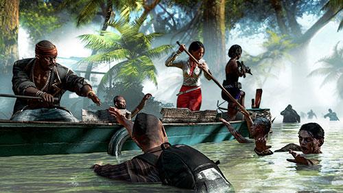 Dead Island: Riptide çıkış tarihi açıklandı