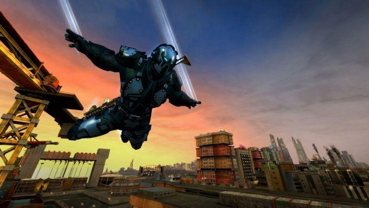 Crackdown 2 yapımcısı Rockstar tarafından satın alındı