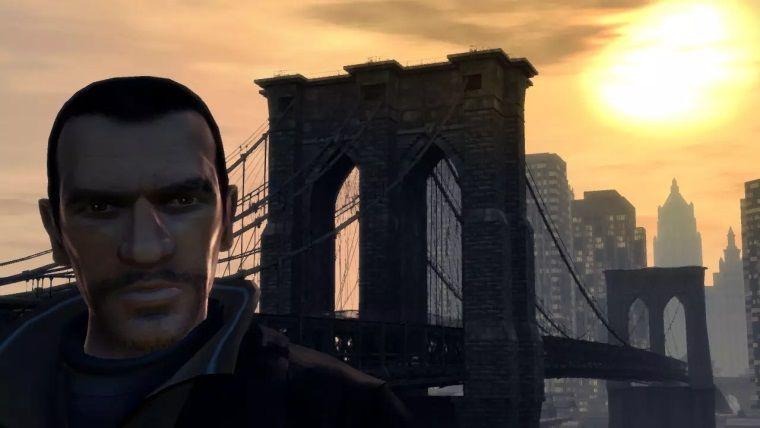 Take-Two GTA oyunlarının remastered sürümleri hakkında konuştu