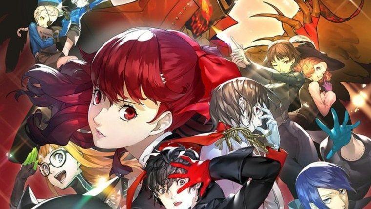 Persona serisi 10 milyon satış rakamını geride bıraktı