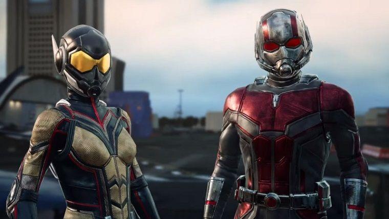 Avengers Damage Control'den yeni video geldi