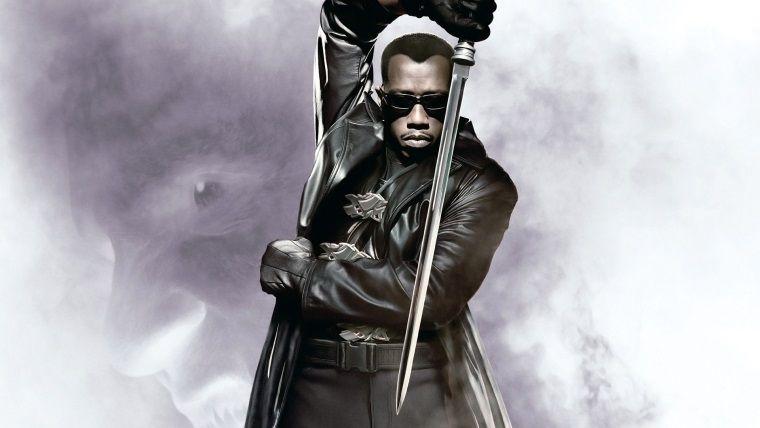Marvel filmi Blade'in senaristi belli oldu