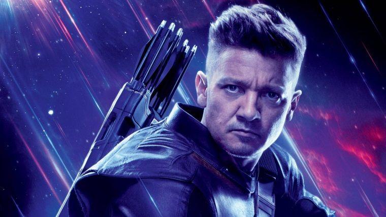 Marvel'ın Hawkeye dizisinden yeni görseller paylaşıldı