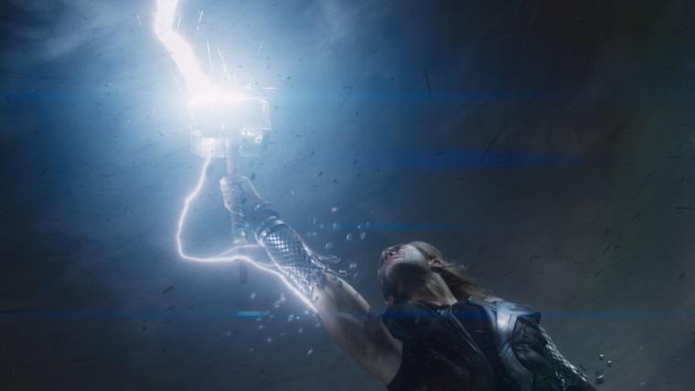 Irma Kasırgası yüzünden Avengers filmi çekilemiyor