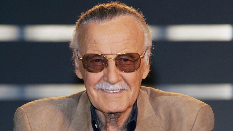 Stan Lee'nin parasını çalıp ev aldı