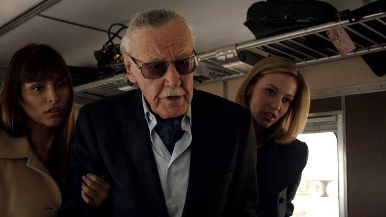 Stan Lee'ye cinsel suistimal suçlaması!