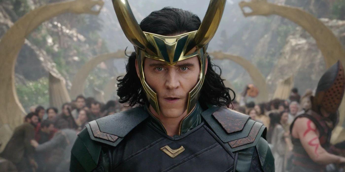 Loki dizisinin ilk fragmanı yayınlandı