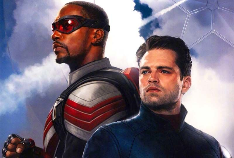 MCU Phase 4: What movies and TV shows are there after WandaVision?