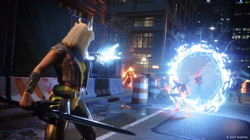 Marvel's Midnight Suns oynanış videosu yayımlandı