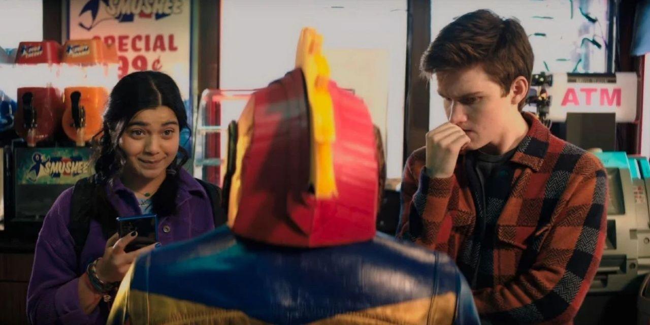 Ms. Marvel dizisinin oyuncu kadrosu belli oldu