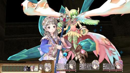 Atelier Totori Plus'ın sizlerle buluşmasına çok az kaldı!