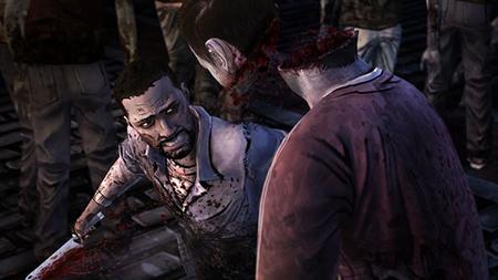 Walking Dead Ep5: No Time Left