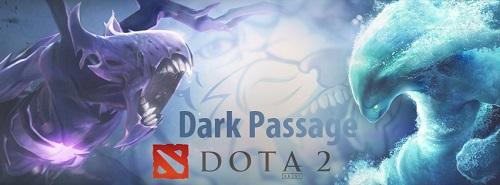 Dark Passage'ın yeni DotA 2 takımı ortaya çıktı