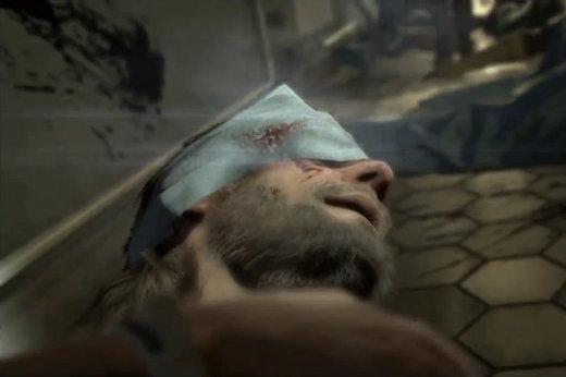 Kojima VGA'yı trolledi mi?