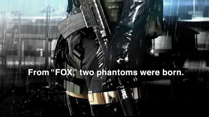 Phantom Pain Metal Gear Solid 5 olabilir mi?