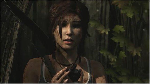 VGA 2012 şerefine Tomb Raider özel video