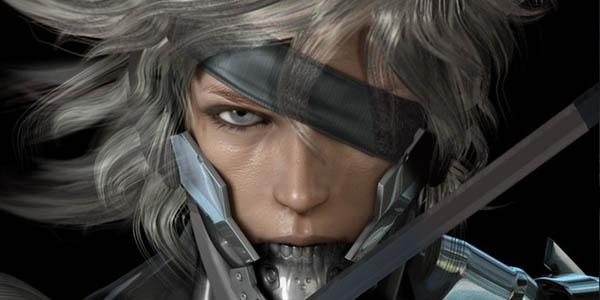 Metal Gear Solid Rising:Revengeance'a farklı bir bakış açısı