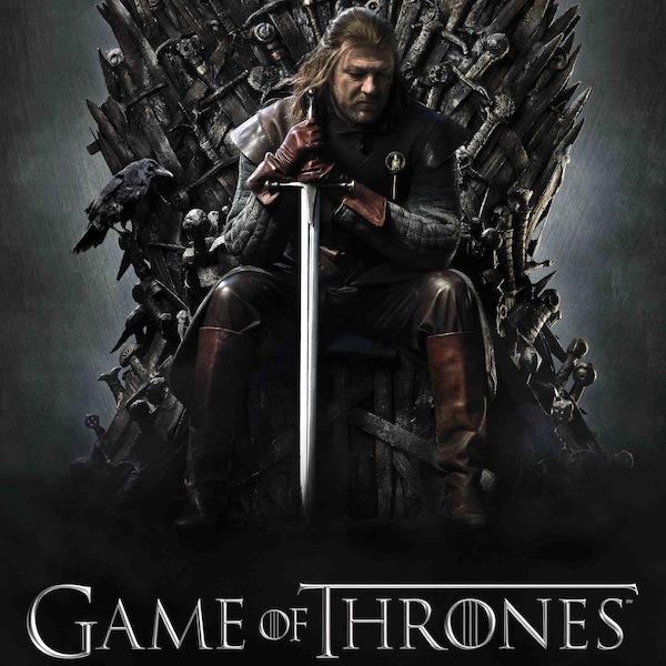 Game of Thrones dizisinin üçüncü sezonu için ilk teaser