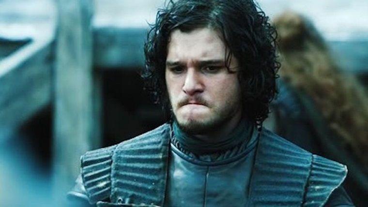 Game of Thrones'un son bölümleri oyuncuları salya sümük ağlatmış