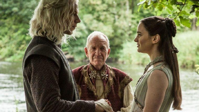 Game of Thrones oyuncusunun spoiler içeren görseline müdahale
