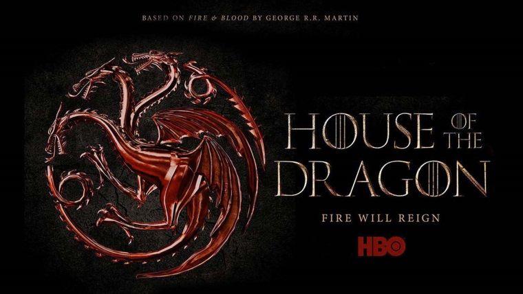 House of the Dragon dizisinin ilk oyuncusu belli oldu