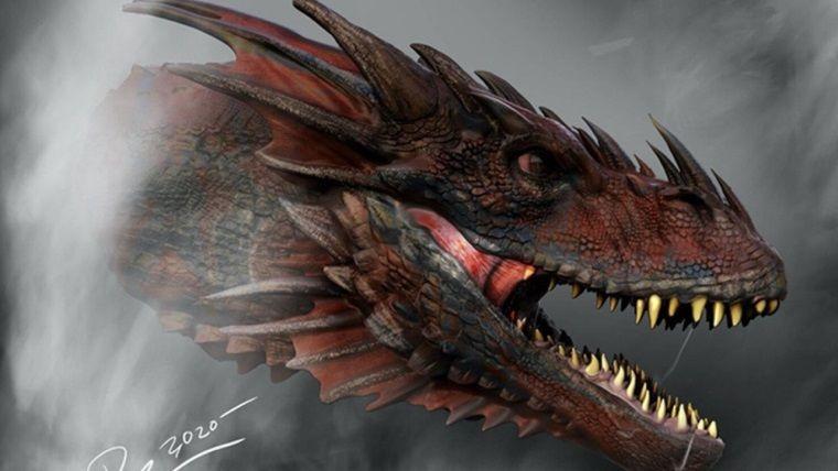 House of the Dragon dizisinin çekimleri 2021'de başlıyor