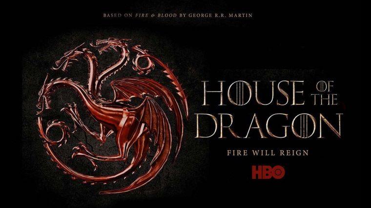 House of the Dragon kadrosuna yeni isimler katıldı