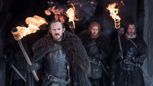 Game of Thrones'un yeni sezonu izleyici rekoru kırıyor