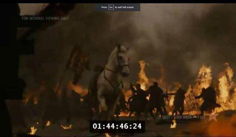 An itibariyle Game of Thrones'un bölümleri internete düştü