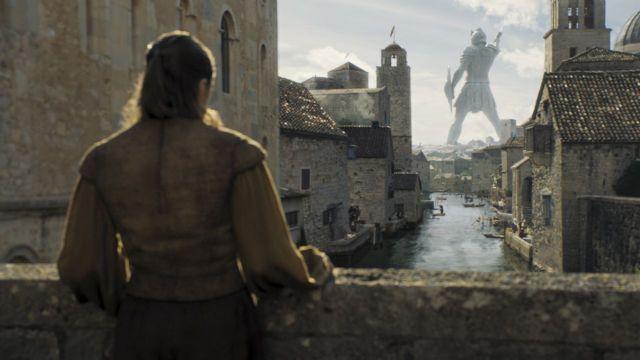Game Of Thronesun 6sezon 8bölüm Fragmanı Yayınlandı