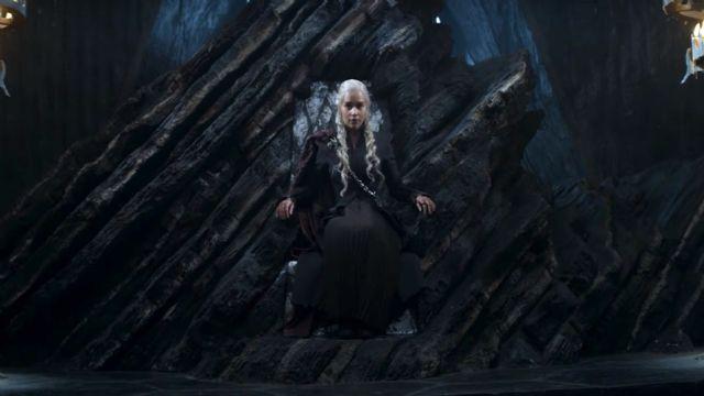 Game of Thrones'un son sezonu 2019'a sarkabilir