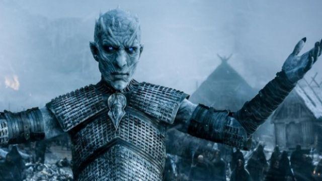 Game of Thrones hayranları HBO'nun sitesini çökertti