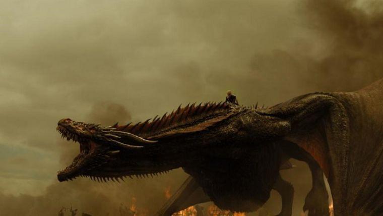 Game of Thrones'un son bölümü nasıl çekildi?