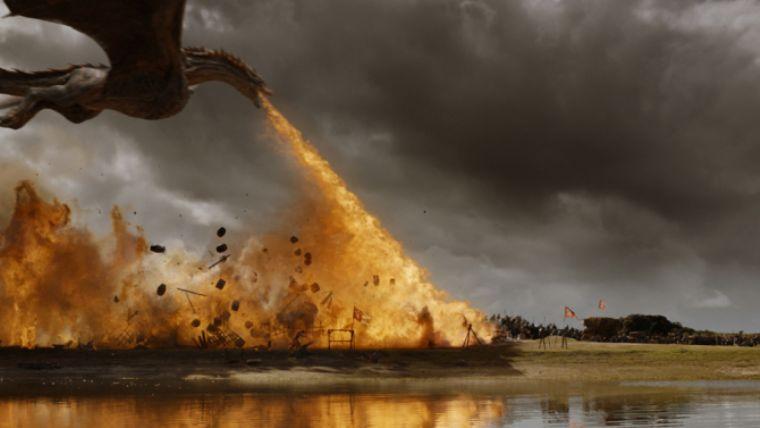 Game of Thrones'u sızdırdığı iddia edilen 4 kişi yakalandı