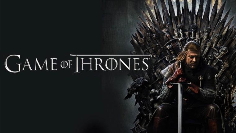 Türkler, Game of Thrones'dan daha iyi diziler çekebilir...