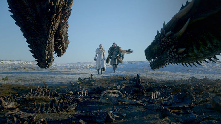 Game of Thrones is preparing to celebrate its 10th anniversary