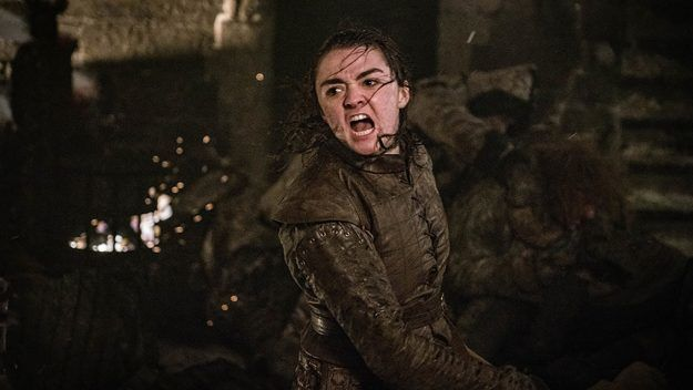 Game of Thrones finali Kit Harington'ı şok etmiş (Spoiler)