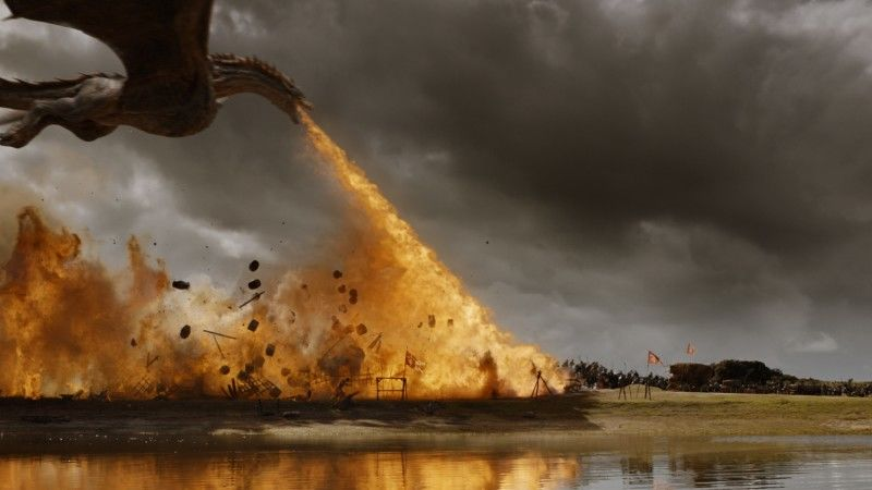 HBO develops three new Game of Thrones projects
