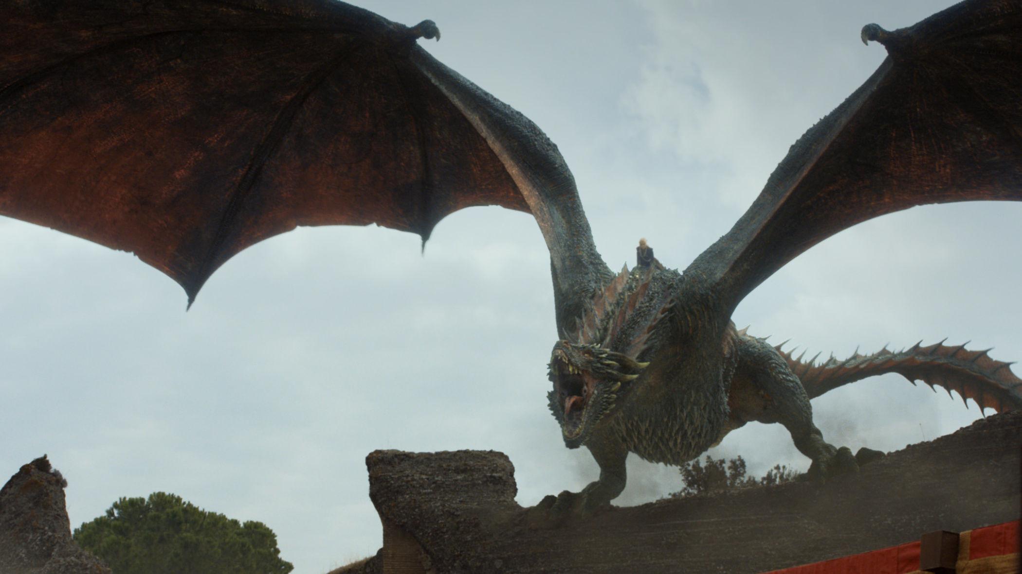 House of the Dragon dizisinin çekim tarihi belli oldu