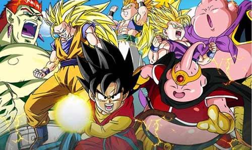 Dragon Ball Heroes: Ultimate Mission'da neler oluyor?