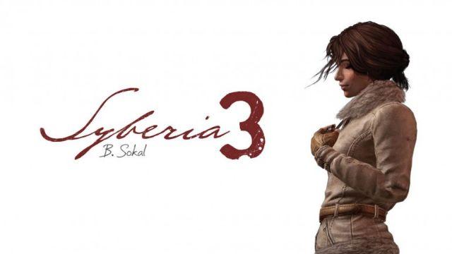 Syberia 3'ten 11 dakikalık oynanış videosu