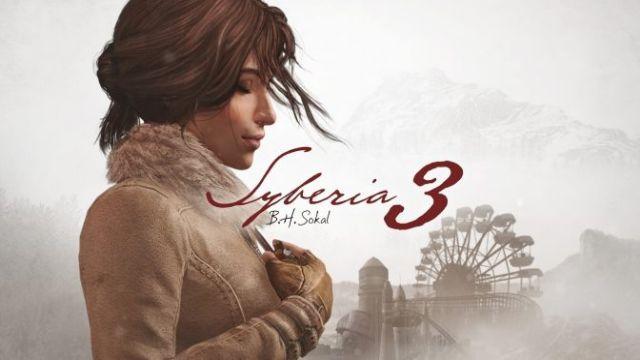 Syberia 3'ün çıkış fragmanı yayınlandı