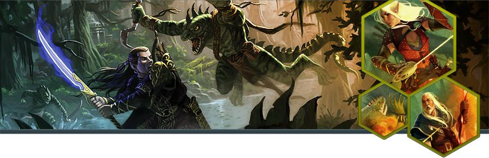 Pathfinder Online geliyor!