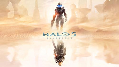 Halo 5: Guardians'da split screen bulunacak