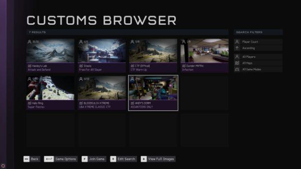 Halo 5 - Çoklu oyuncu artık ücretsiz oldu (PC)