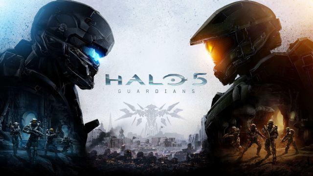 Halo 5 çoklu oyuncu güncellemesi 9 GB olacak!