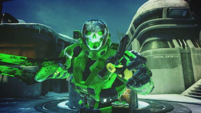 Halo 5'e zombi modu geliyor!