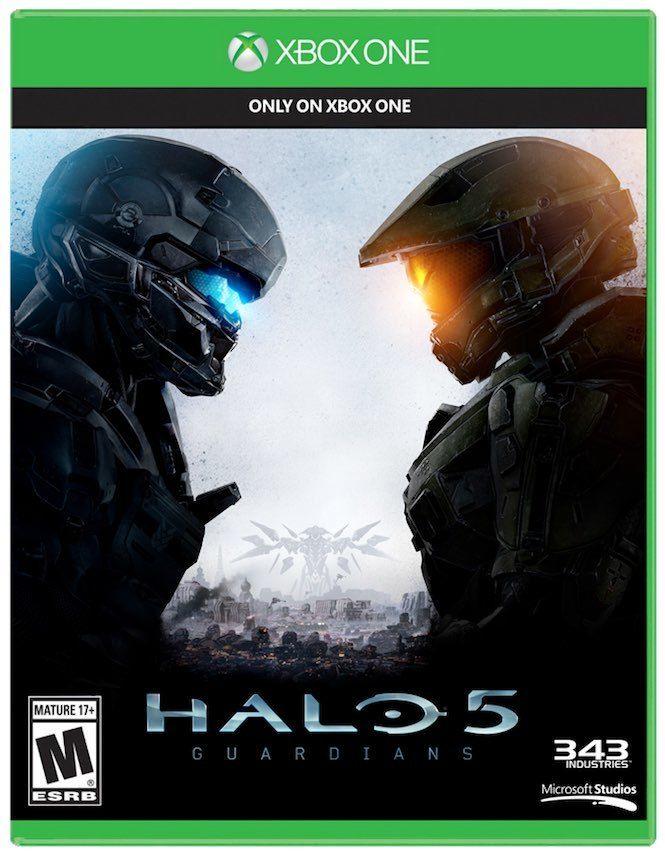 Halo 5 Guardian'ın PC versiyonu için duyuru yakında gelebilir