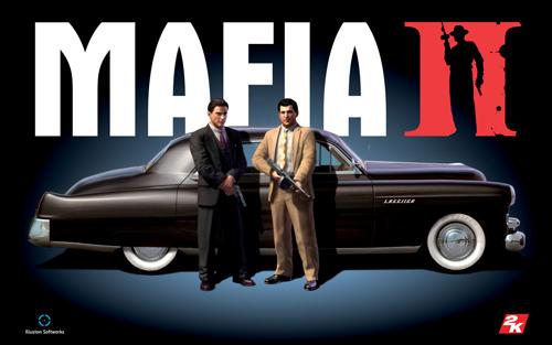 Mafia 2 hakkında bir deneme yazısı
